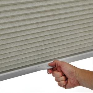 Select Double Cell Light Filtering Shades 6769