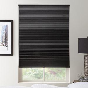 Select Double Cell Blackout Shades 6437 Thumbnail