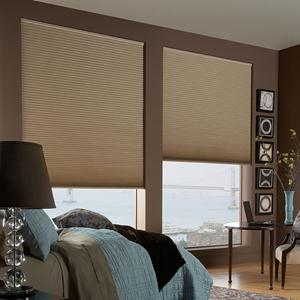 Select Double Cell Blackout Shades 4934 Thumbnail
