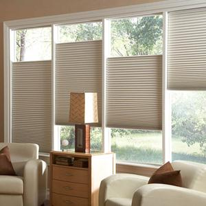 Select Double Cell Blackout Shades 4932 Thumbnail