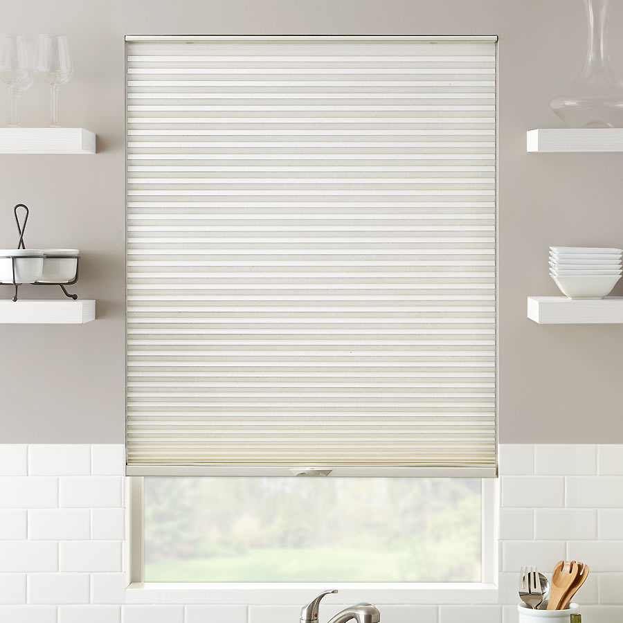 Cellular and honeycomb shades from select blinds for Select blinds