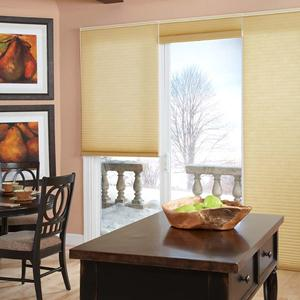 Select Single Cell Light Filtering Shades 4938