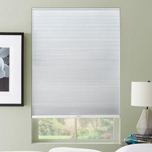 "3/8"" Double Cell Blackout Shades 6452"