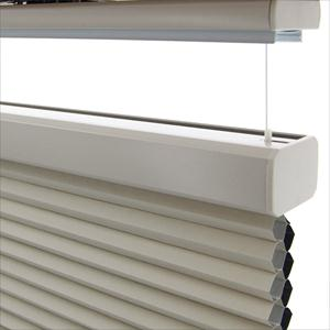 "3/8"" Double Cell Blackout Shades 6989"