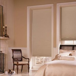 "3/8"" Double Cell Blackout Shades 4940"