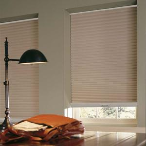 "3/8"" Double Cell Blackout Shades 4941"