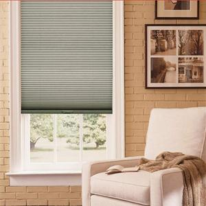 Premier Double Cell Light Filtering Shades 5835