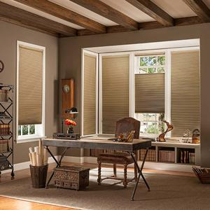 Premier Double Cell Blackout Shades 4956
