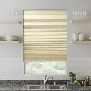 Premier Double Cell Blackout Shades 6568