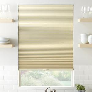 Premier Double Cell Blackout Shades 6566