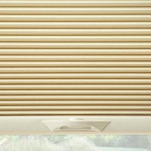 Premier Double Cell Blackout Shades 6567