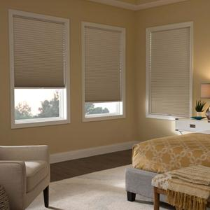 Premier Classic Single Cell Blackout Shades 8633 Thumbnail