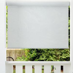 Exterior Select Sheer Weave 3% Solar Shades 6887