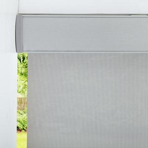 Exterior Select Sheer Weave 3% Solar Shades 6888