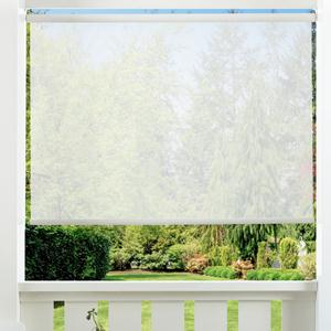 Exterior Select Sheer Weave 14% Solar Shades