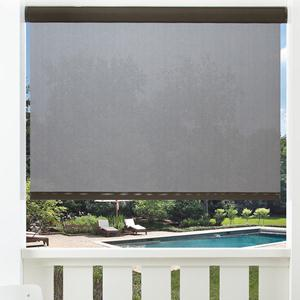 Outdoor Shades Exterior Patio Solar Shades Select Blinds