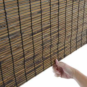 Premier Woven Wood Shades 6408