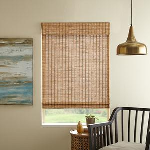 Premier Woven Wood Shades 6448