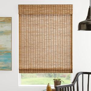 Premier Woven Wood Shades 6446
