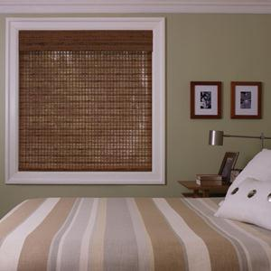 Premier Woven Wood Shades 5052