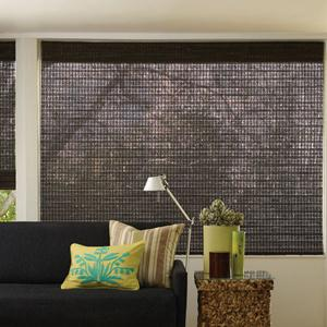 Premier Woven Wood Shades 5053