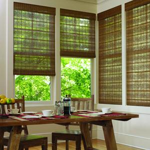 Premier Woven Wood Shades 5051
