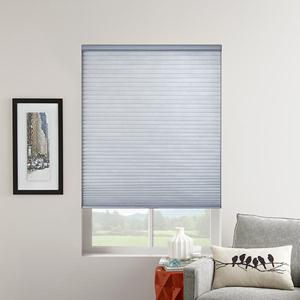 "Good Housekeeping 3/4"" Cordless Light Filtering Shades 8189"