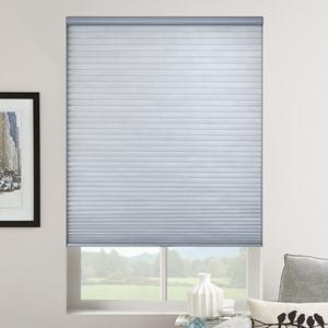 "Good Housekeeping 3/4"" Cordless Light Filtering Shades"