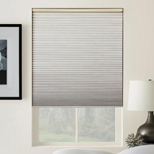 "Good Housekeeping 3/4"" Cordless Blackout Shades"