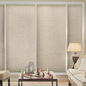 "Good Housekeeping Classic 3/4"" Cordless Blackout Shades 8004 Thumbnail"