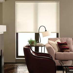 Select Light Filtering Roller Shades with Cassette 5419 Thumbnail