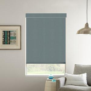Splendor Fabric Light Filtering Roller Shades 6350