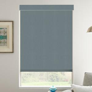 Select Light Filtering Roller Shades with Cassette 6348