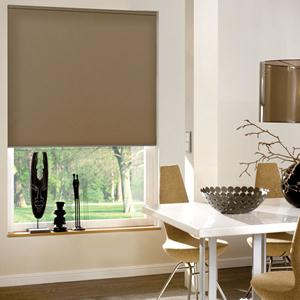 Splendor Fabric Room Darkening Roller Shades 5395