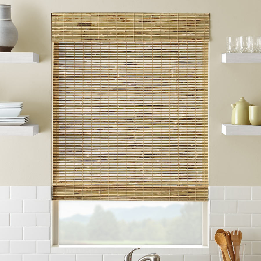 Putting The U0027BAMu0027 In Bamboo: 5 FAQs About Bamboo Blinds