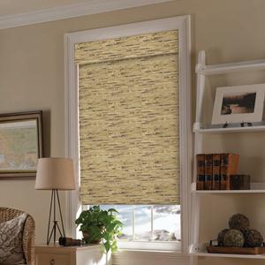 Signature Shoreline Woven Wood Shades Selectblinds Com