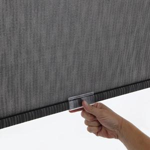 Modern Elements Light Filtering Roller Shades 6398