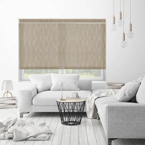 Designer Elements Light Filtering Roller Shades 26115 Thumbnail