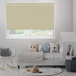 Designer Elements Blackout Roller Shades 6194 Thumbnail