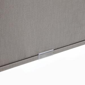 Designer Elements Blackout Roller Shades 6397