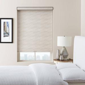 Designer Elements Blackout Roller Shades 6714