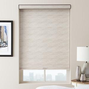 Designer Elements Blackout Roller Shades 6712