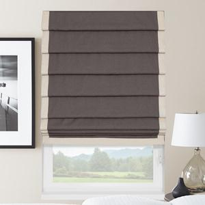 Select Blackout Roman Shades 9290