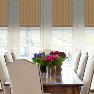 Select Blackout Roman Shades 8305