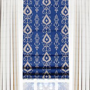 Select Blackout Roman Shades 8296
