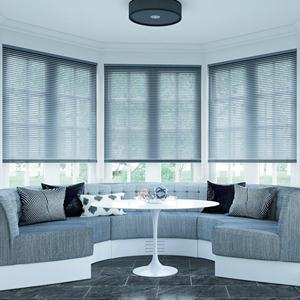 "1"" Premium Aluminum Blinds 6293"