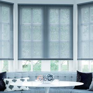 "1"" Premium Aluminum Blinds 6294"