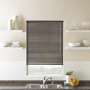 "1"" Premium Aluminum Blinds 6621"