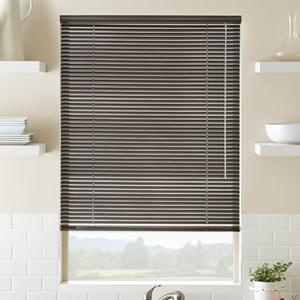 "1"" Premium Aluminum Blinds 6619"