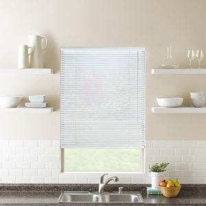 "1"" Premium Aluminum Blinds 8002"